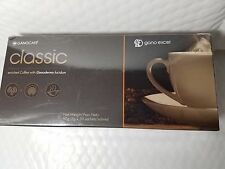 GANOCAFE CLASSIC WITH GANODERMA EXTRACT 30 SACHETS 11/2019 NEW