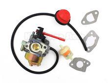 Carburetor for MTD & TROY BILT 751-10956A 951-10956 751-14018 951-14018 Gaskets
