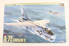 Hasegawa Model Kit 1/48 L.T.V. A-7E CORSAIR II  - #P12:2900 - Used