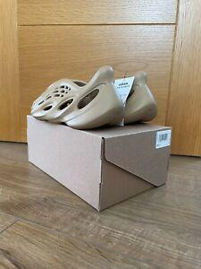 Adidas Yeezy Foam Runner RNNR Ochre, UK 8/US 8