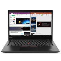 "Lenovo ThinkPad X395 Laptop, 13.3"" FHD IPS Touch  300 nits, Ryzen 7 Pro 3700U"