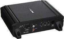 Alpine Mrv-M250 Compact Mono Car Amp, V-Power Digital Amplifier 250 Watt Rms New