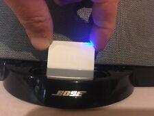 Bluetooth Adapter Receiver For Bose SoundDock or 30 Pin Speaker System A2DP V1.2