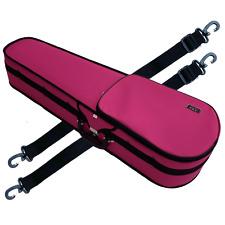 More details for viola pink shaped case (15