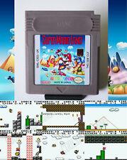 Super Mario Land DX Full Colour - Game Boy Colour