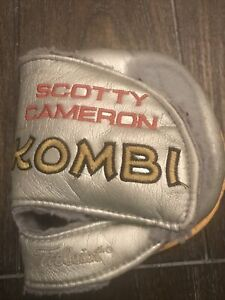 scotty cameron kombi headcover