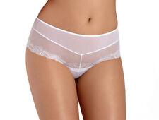 Women White Floral Shorts S-XXL Alice Wiesmann