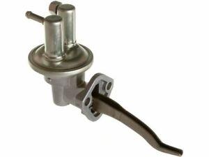 For 1969-1970 International 1000D Fuel Pump Delphi 53499MN Mechanical Fuel Pump