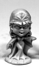1 x BONESSYLVANIANS TISH - BONES REAPER figurine miniature vampire chibi 77595