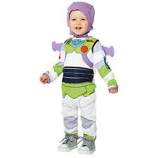 Disney Toy Story Buzz Fancy Dress Costume 12-18 Months