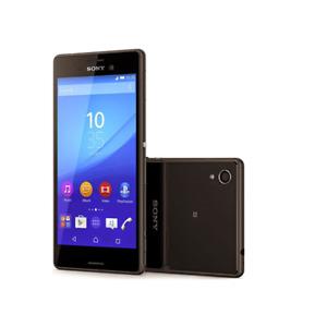 """SONY Xperia M4 Aqua E2363 Dual Sim 4G&3G LTE 5.0"""" 16GB 2GB RAM FACTORY UNLOCKED"""