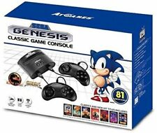 Atari Sega Genesis Classic Game Console (81 Giochi)