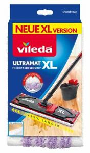 Vileda Ultramat XL sensitiv Ersatzbezug