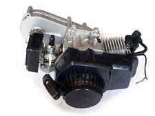 49cc Engine & gear reduction transmission for Mini ATV, pocket bike, scooter