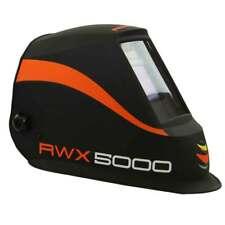 New Razorweld Rwx5000 Welding Helmet With True Blue Lens