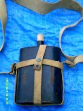 Vintage Army Water bottle