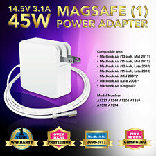 AC Adapter Charger Cord for Apple Macbook Air 11 13 Late...