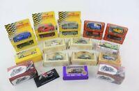 20 x Assorted Boxed DIECAST Models Inc. Lledo, Corgi, Atlas Editions Etc