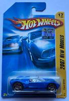 2007 Hotwheels Ford GTX-1 GT GT40 MINT!Very Rare!