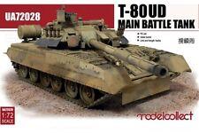 Modelcollect UA72028 1/72 T-80UD Main Battle Tank