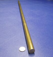 642 Aluminum Silicon Bronze Rod 78 Dia X 3 Foot Length 1 Unit