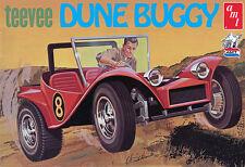AMT 1969 TeeVee Dune Buggy 3 in 1 model kit 1/25