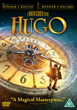 HUGO - DVD - REGION 2 UK