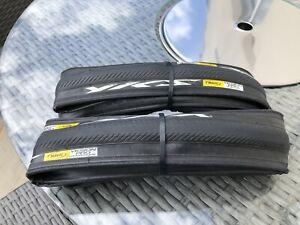 Mavic Yksion Pro Power link Tyres 23mm X 2