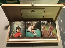 "03 Vintage  zigaretten Cigarettes Tin Camel Packs Serie ""Pleasure To Burn"" USA"