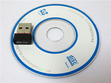 802.11n WLAN USB2.0 Adapter 150Mbps WIFI Wireless Stick Netzwerkkarte RT5370