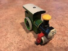 Authentic Learning Curve Wooden Thomas Train George the Steamroller!