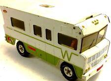 Vintage Tonka Winnebago Indian RV Camper From The 1970's