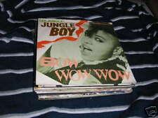 Single Punk Bow Wow Wow See Jungle RCA