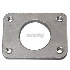 """Cxracing Stainless Steel 50mm Wastegate flange 1/2"""" thick"""