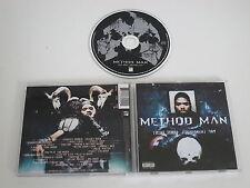 METHOD MAN/TICAL 2000: JUDGEMENT DAY(DEF JAM RECORDINGS 558 920-2) CD ÁLBUM