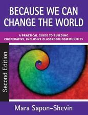 Because We Can Change the World: A Practical Guide to Building Cooperative