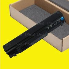 6 Cell Battery For Dell Studio XPS 13 1340 T555C T561C P891C 312-0773 312-0774