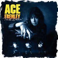 Ace Frehley - Trouble Walkin [New CD] Rmst