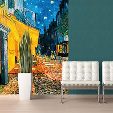 Hogar Decoración Mural De Pared etiqueta engomada de papel Cafe Pintura Arte 183cm X 254cm