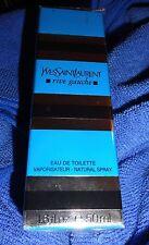 Rive Gauche 1.6 oz Eau de Toilette Spray for Women (NIB) by Yves Saint Laurent