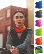 BC904 Morf™ Geometric multi use scarf snood headband balaclava running sports
