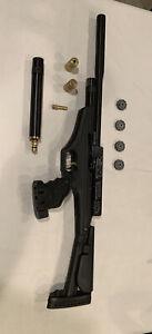 Hatsan AT-P2 PCP Pistol .22 cal