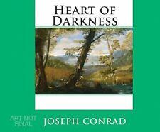 Heart of Darkness (CD)