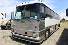 1996 MCI 12 Motor Coach Charter Bus Skoolie RV Detroit Diesel 6V-92 Used Buses