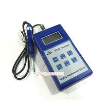 HT201 Digital Gauss Meter Static/Dynamic Magnetic Field Tesla Tester DC/AC