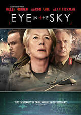 Eye in the Sky (DVD 2016) New, Free shipping