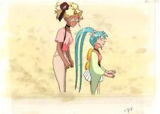 Anime Cel Tenchi #336