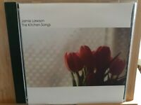 Jamie Lawson : The Kitchen songs  CD (2002)