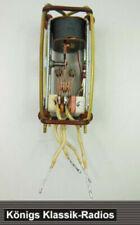 Kaco C302-12 Volt Zerhackerpatrone, Reparaturkit für Becker Röhrenradios