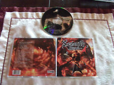 Seventh  Angel     heed  the  warning    CD